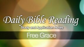 Free-Grace
