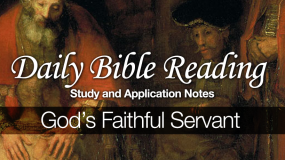 Gods-Faithful-Servant