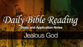 Jealous-God