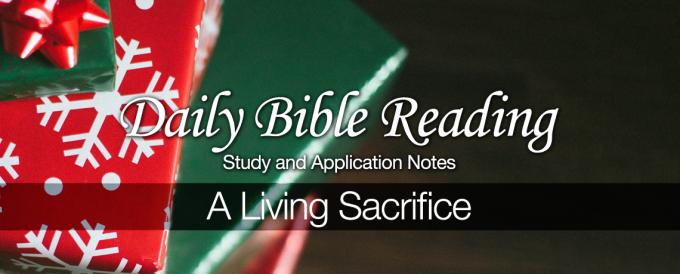 A-Living-Sacrifice