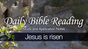 Jesus-is-risen