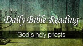Gods-holy-priests