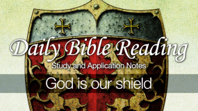 God-is-our-shield
